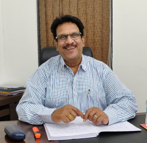 Dr. Vinay Koparkar