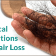 Medical Reasons For Hair Loss