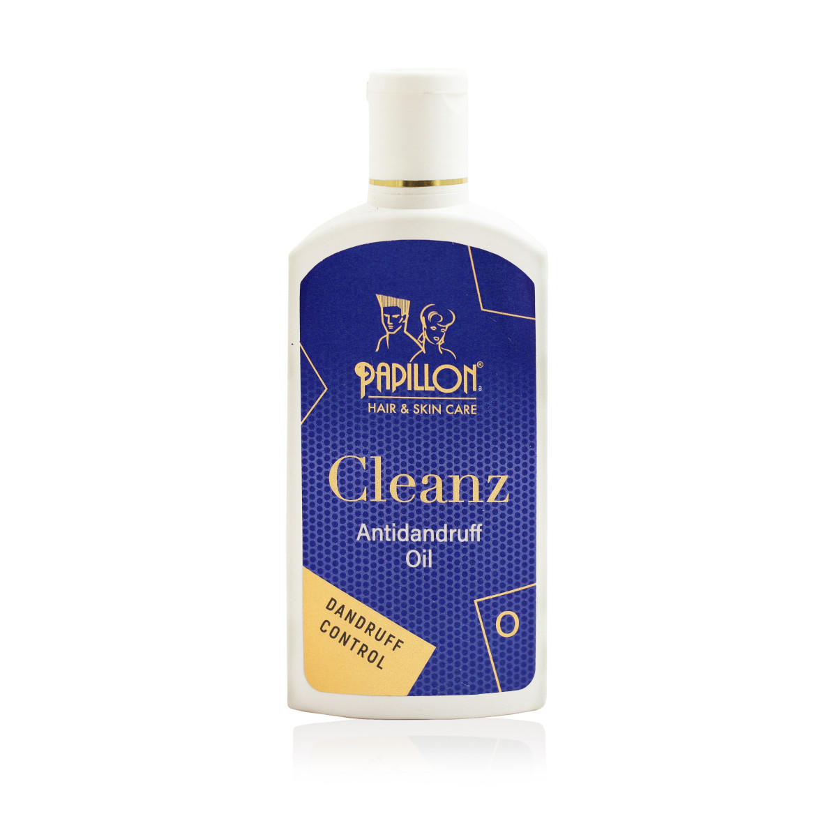 Cleanz Dandruff Control Kit