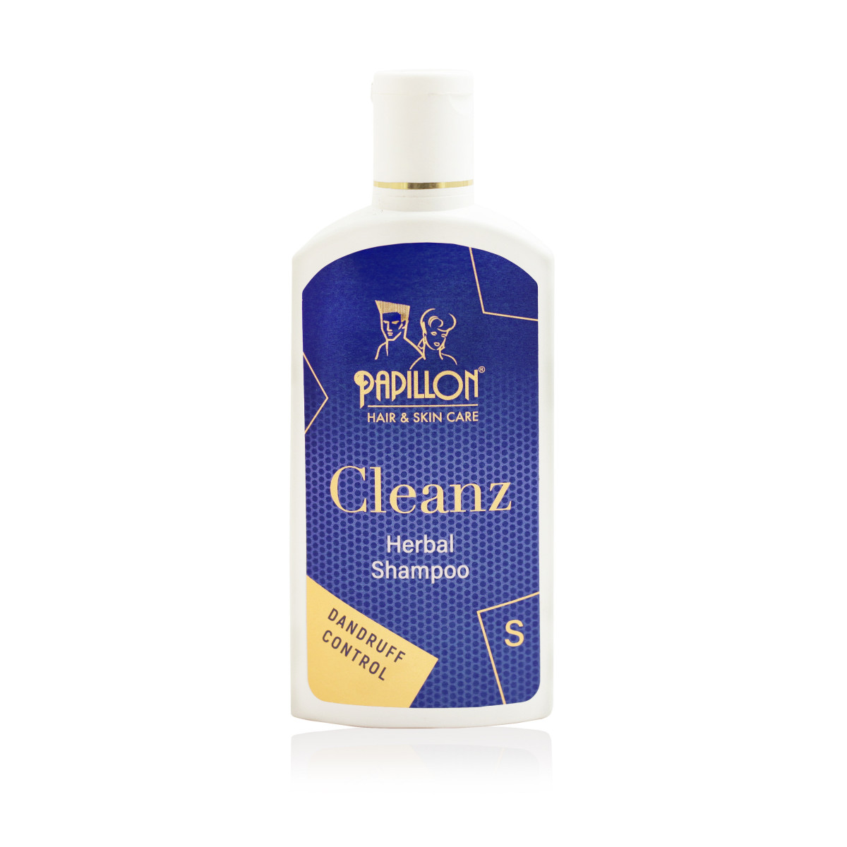 Cleanz Dandruff Control Kit