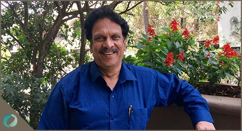 Dr. Vinay Koparkar: The Scientific Expertise