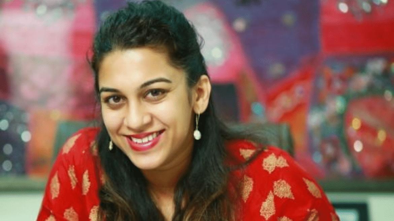 Kavita Koparkar: The Styling Expertise
