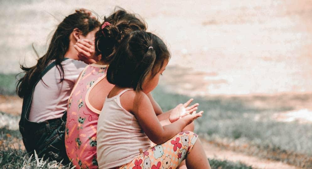Take care of your Kids' natural hair – Dr. Vinay Koparkar