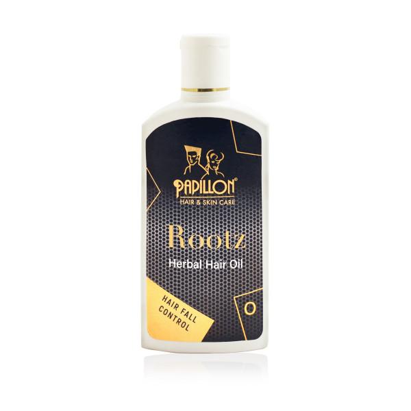Rootz Hair fall Control Kit