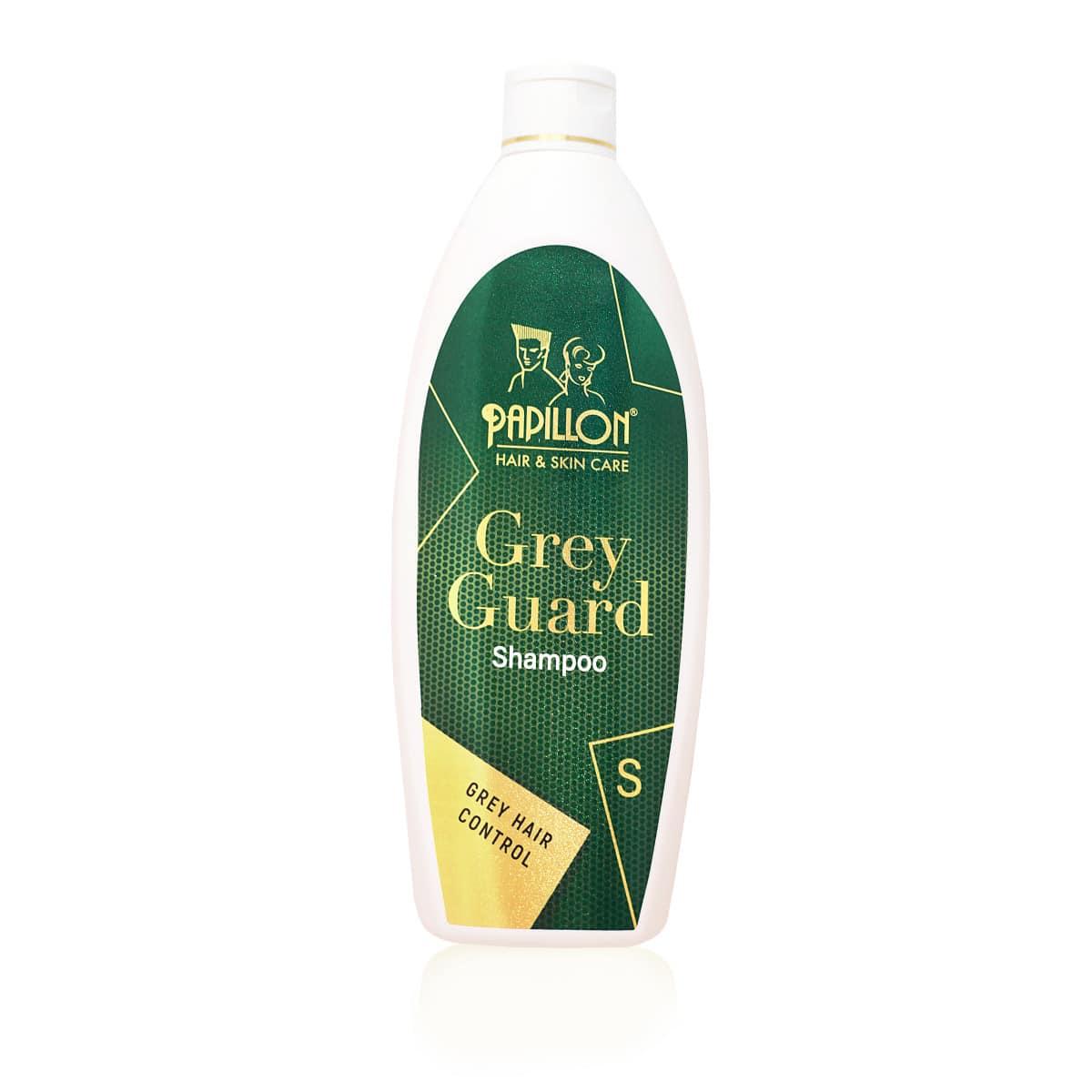 grey guard shampoo 500ml