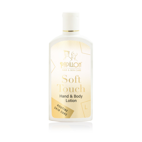 soft touch Hand & Body Lotion